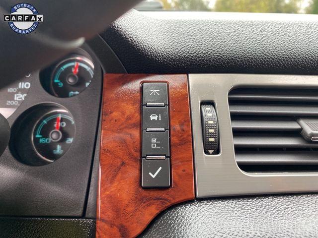 2011 Chevrolet Suburban LS Madison, NC 37