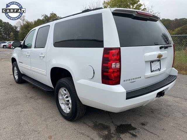 2011 Chevrolet Suburban LS Madison, NC 3