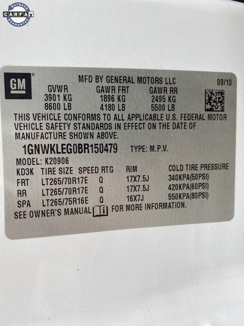 2011 Chevrolet Suburban LS Madison, NC 44