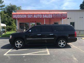 2011 Chevrolet Suburban LTZ | Myrtle Beach, South Carolina | Hudson Auto Sales in Myrtle Beach South Carolina