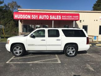 2011 Chevrolet Suburban LTZ | Myrtle Beach, South Carolina | Hudson Auto Sales in Myrtle Beach South Carolina
