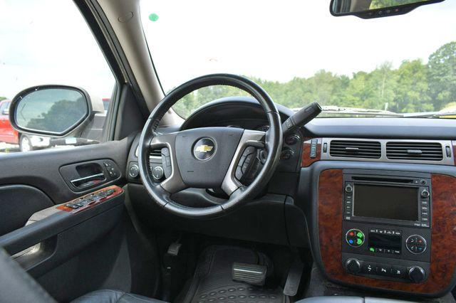 2011 Chevrolet Suburban LT 4WD Naugatuck, Connecticut 15