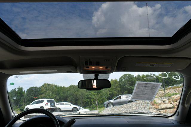 2011 Chevrolet Suburban LT 4WD Naugatuck, Connecticut 19