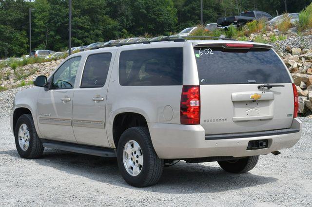 2011 Chevrolet Suburban LT 4WD Naugatuck, Connecticut 4