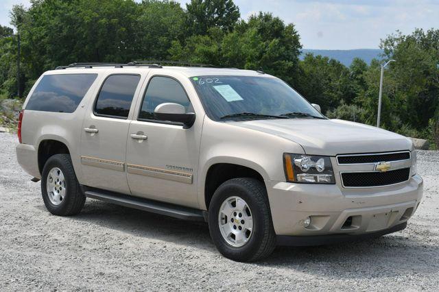 2011 Chevrolet Suburban LT 4WD Naugatuck, Connecticut 8