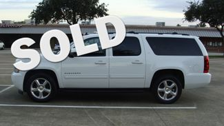 2011 Chevrolet Suburban LT Richardson, Texas