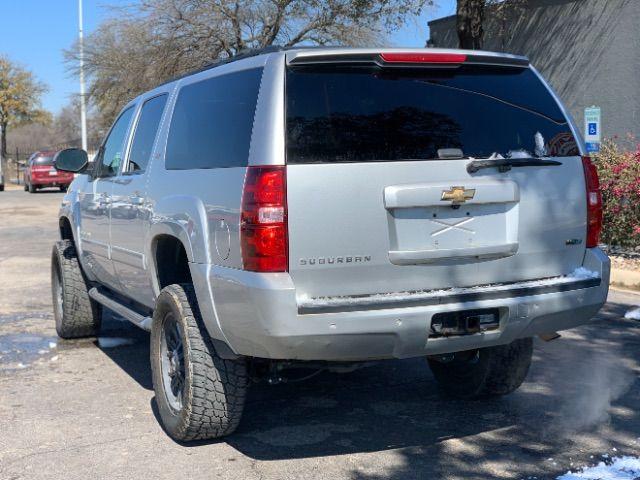 2011 Chevrolet Suburban LT in San Antonio, TX 78233