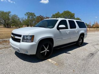 2011 Chevrolet Suburban LT in San Antonio, TX 78237