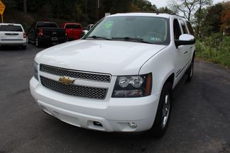 2011 Chevrolet Suburban LTZ  city PA  Carmix Auto Sales  in Shavertown, PA