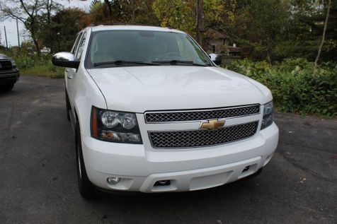 2011 Chevrolet Suburban LTZ in Shavertown