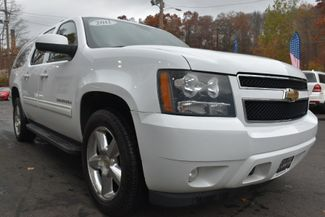 2011 Chevrolet Suburban LT Waterbury, Connecticut 11