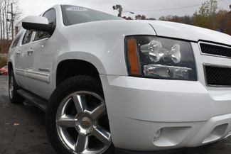 2011 Chevrolet Suburban LT Waterbury, Connecticut 14
