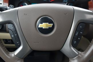 2011 Chevrolet Suburban LT Waterbury, Connecticut 35