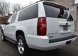2011 Chevrolet Suburban LT Waterbury, Connecticut 7