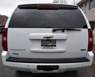 2011 Chevrolet Suburban LT Waterbury, Connecticut 8