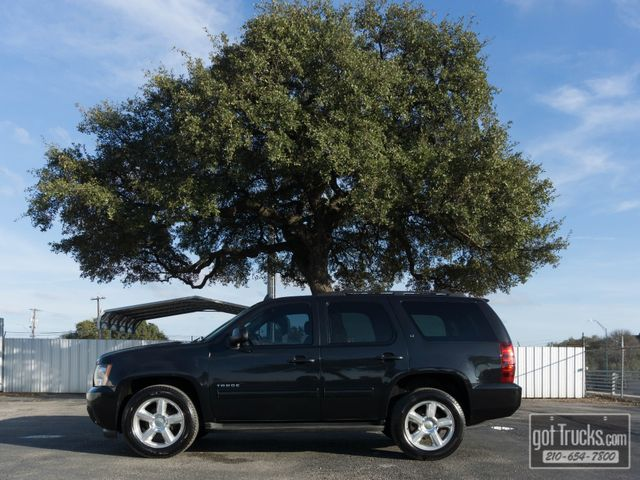 2011 Chevrolet Tahoe 5.3L V8 LT