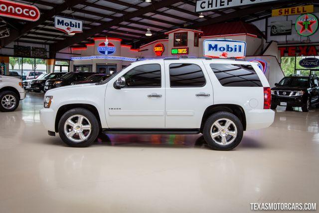 2011 Chevrolet Tahoe LS in Addison Texas, 75001