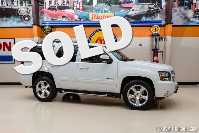 2011 Chevrolet Tahoe LT 4X4