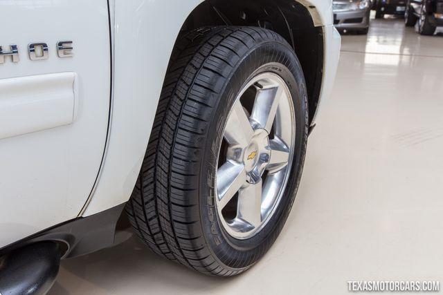 2011 Chevrolet Tahoe LT 4X4 in Addison Texas, 75001