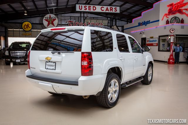2011 Chevrolet Tahoe LT in Addison Texas, 75001