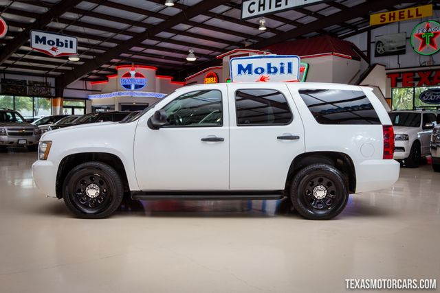 2011 Chevrolet Tahoe Commercial in Addison Texas, 75001