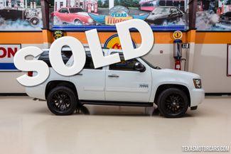 2011 Chevrolet Tahoe LT in Addison, Texas 75001
