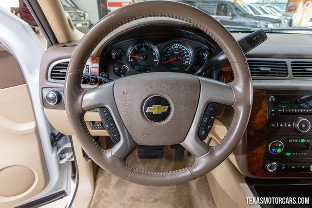 2011 Chevrolet Tahoe LT in Addison Texas, 75001
