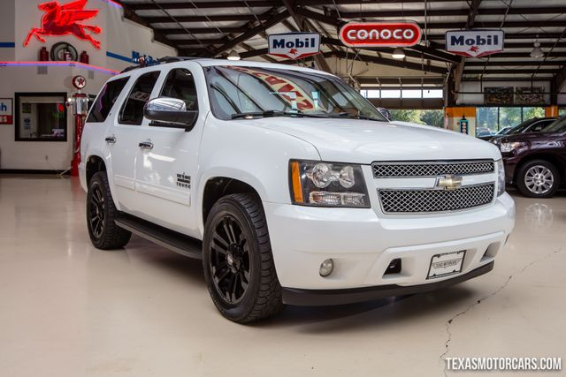 2011 Chevrolet Tahoe LT in Addison, Texas 75001