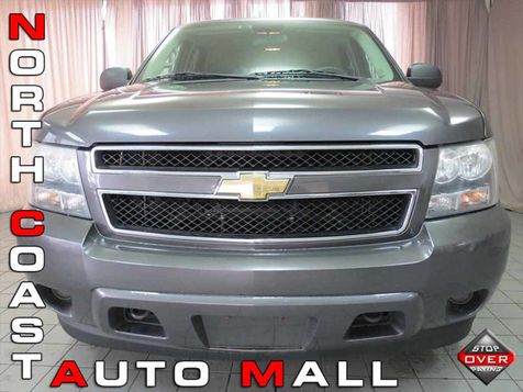 2011 Chevrolet Tahoe Commercial in Akron, OH