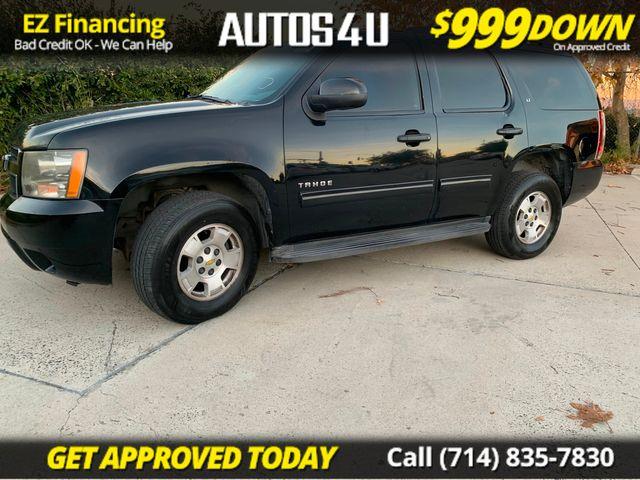 2011 Chevrolet Tahoe LT in Anaheim, CA 92807