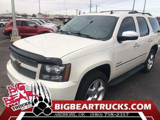 2011 Chevrolet Tahoe LTZ | Ardmore, OK | Big Bear Trucks (Ardmore) in Ardmore OK
