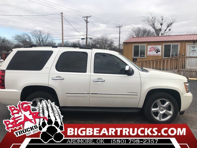 2011 Chevrolet Tahoe LTZ in Oklahoma City OK