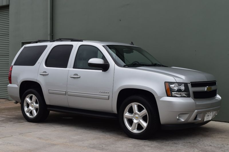 2011 Chevrolet Tahoe LT | Arlington, TX | Lone Star Auto Brokers, LLC