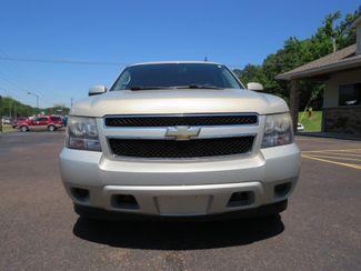 2011 Chevrolet Tahoe LS Batesville, Mississippi 8