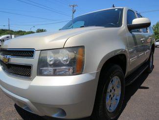 2011 Chevrolet Tahoe LS Batesville, Mississippi 11