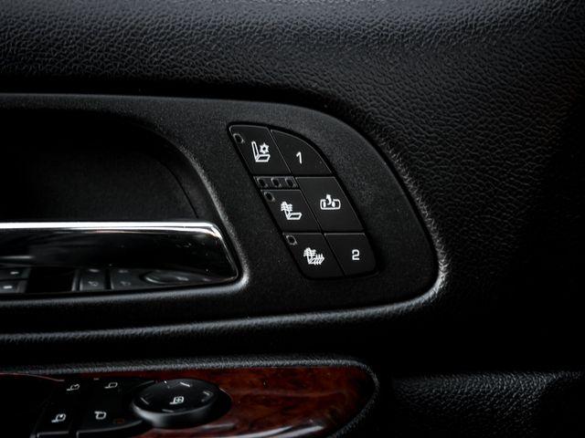 2011 Chevrolet Tahoe LTZ Burbank, CA 23