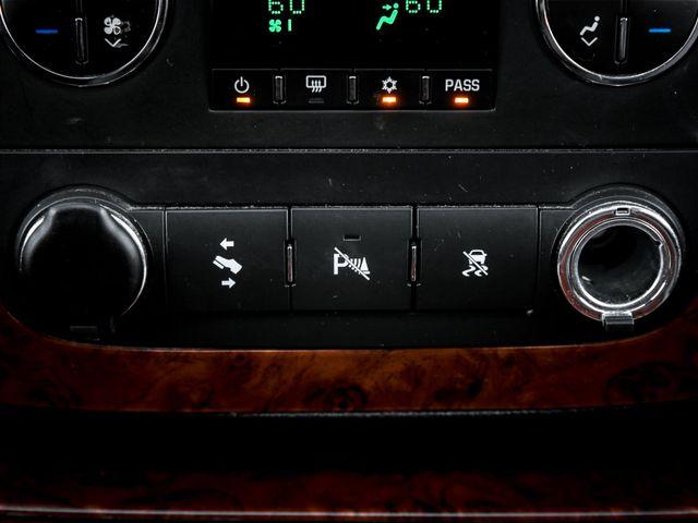 2011 Chevrolet Tahoe LTZ Burbank, CA 21