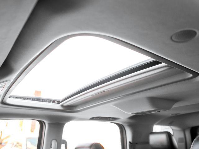 2011 Chevrolet Tahoe LTZ Burbank, CA 30