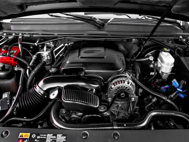 2011 Chevrolet Tahoe LTZ Burbank, CA 31