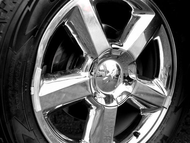 2011 Chevrolet Tahoe LTZ Burbank, CA 33