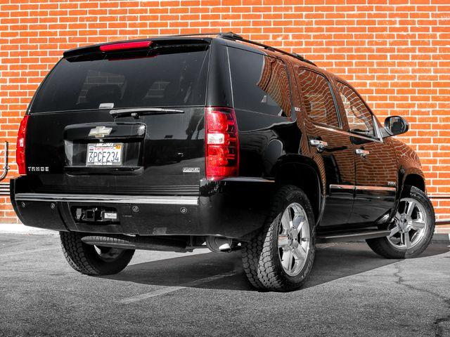 2011 Chevrolet Tahoe LTZ Burbank, CA 3