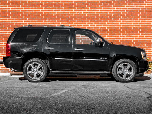 2011 Chevrolet Tahoe LTZ Burbank, CA 9