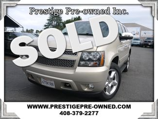 2011 Chevrolet Tahoe LS ((**AWD & LOW MILES**))  in Campbell CA