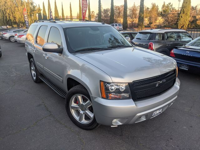 2011 Chevrolet TAHOE LT in Campbell, CA 95008
