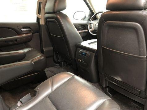 2011 Chevrolet Tahoe LTZ 4x4 Navi Sunroof Tv/DVD 3rd We Finance | Canton, Ohio | Ohio Auto Warehouse LLC in Canton, Ohio