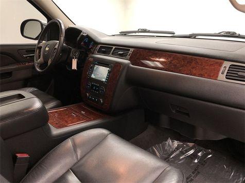 2011 Chevrolet Tahoe LTZ 4X4 Navi Tv/DVD Roof Clean Carfax We Finance | Canton, Ohio | Ohio Auto Warehouse LLC in Canton, Ohio