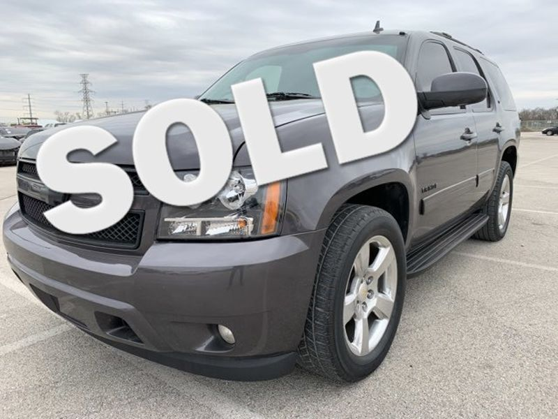 2011 Chevrolet Tahoe LT  city TX  MM Enterprise Motors  in Dallas, TX