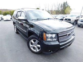 2011 Chevrolet Tahoe LTZ in Ephrata PA, 17522