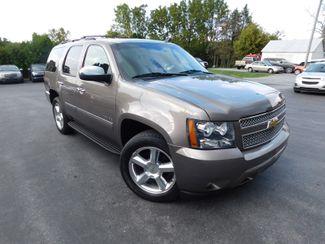 2011 Chevrolet Tahoe LTZ in Ephrata, PA 17522
