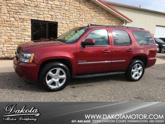 2011 Chevrolet Tahoe LT Farmington, MN